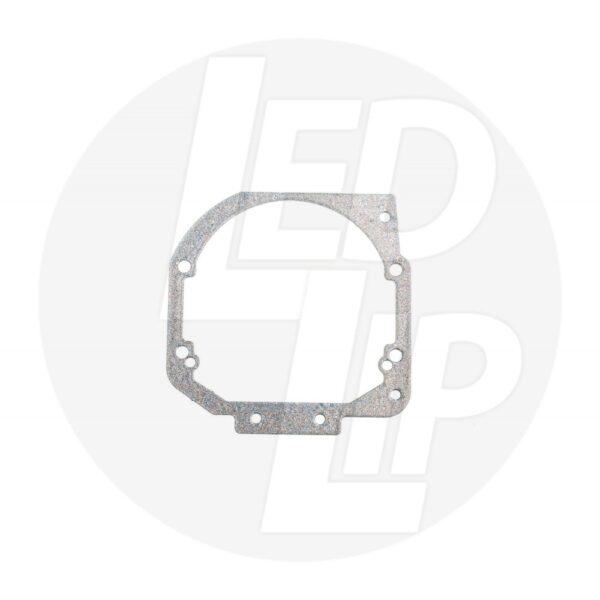 Переходные рамки на Subaru Tribeca II (07-14 г.в.) под линзы Bi-LED