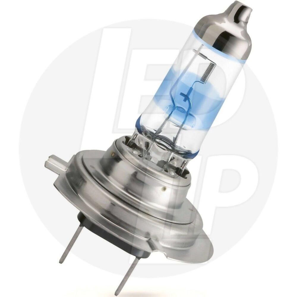 Галогеновая лампа H7