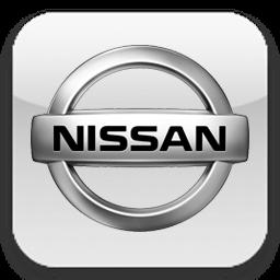 Ангельские глазки Nissan