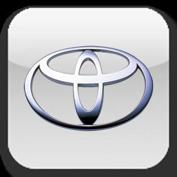 Ангельские глазки Toyota