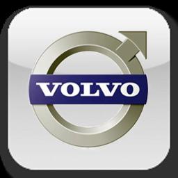 Ангельские глазки Volvo