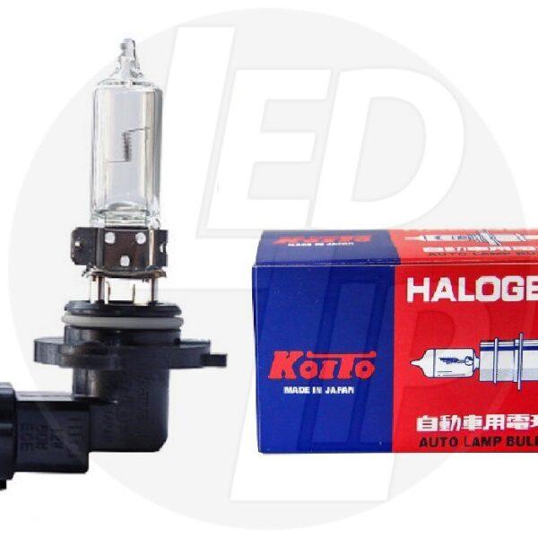 Галогеновая лампа Koito HB3 12V 65W 0473