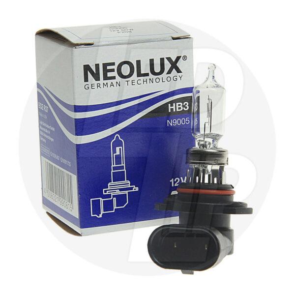 Галогеновая лампа NEOLUX HB3