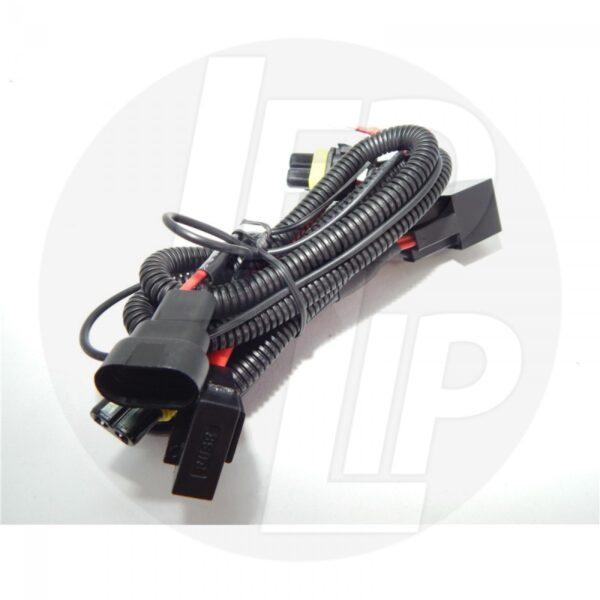 Реле проводка дополнительного питания под цоколь (9005/9006) HB3 / HB4