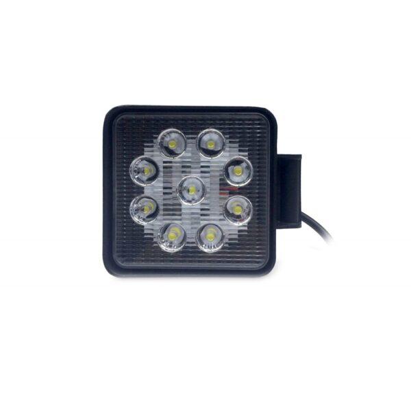 Фара светодиодная прожектор 48W, 16 LED