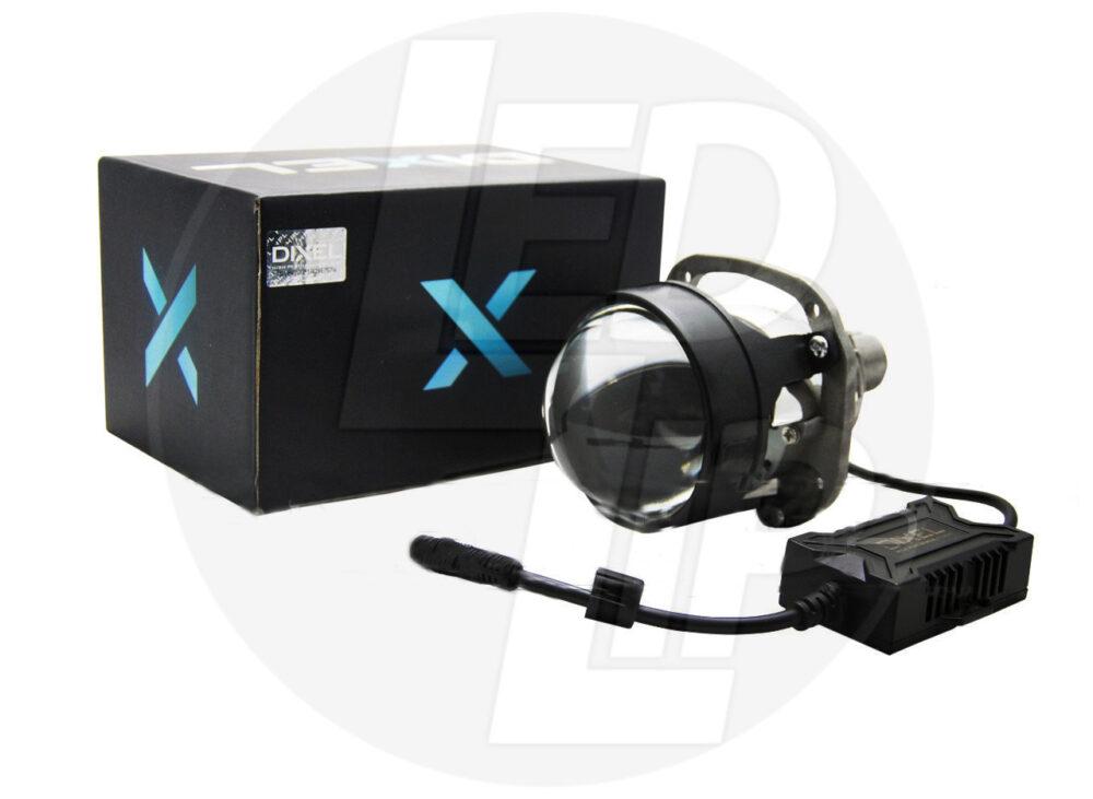 Светодиодный Би-модуль DIXEL mini Bi-LED G5 2.5 5000K