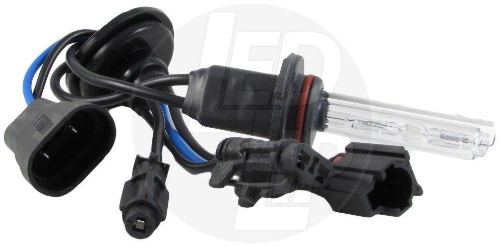 Ксеноновая лампа SHO-ME HB3 6000K
