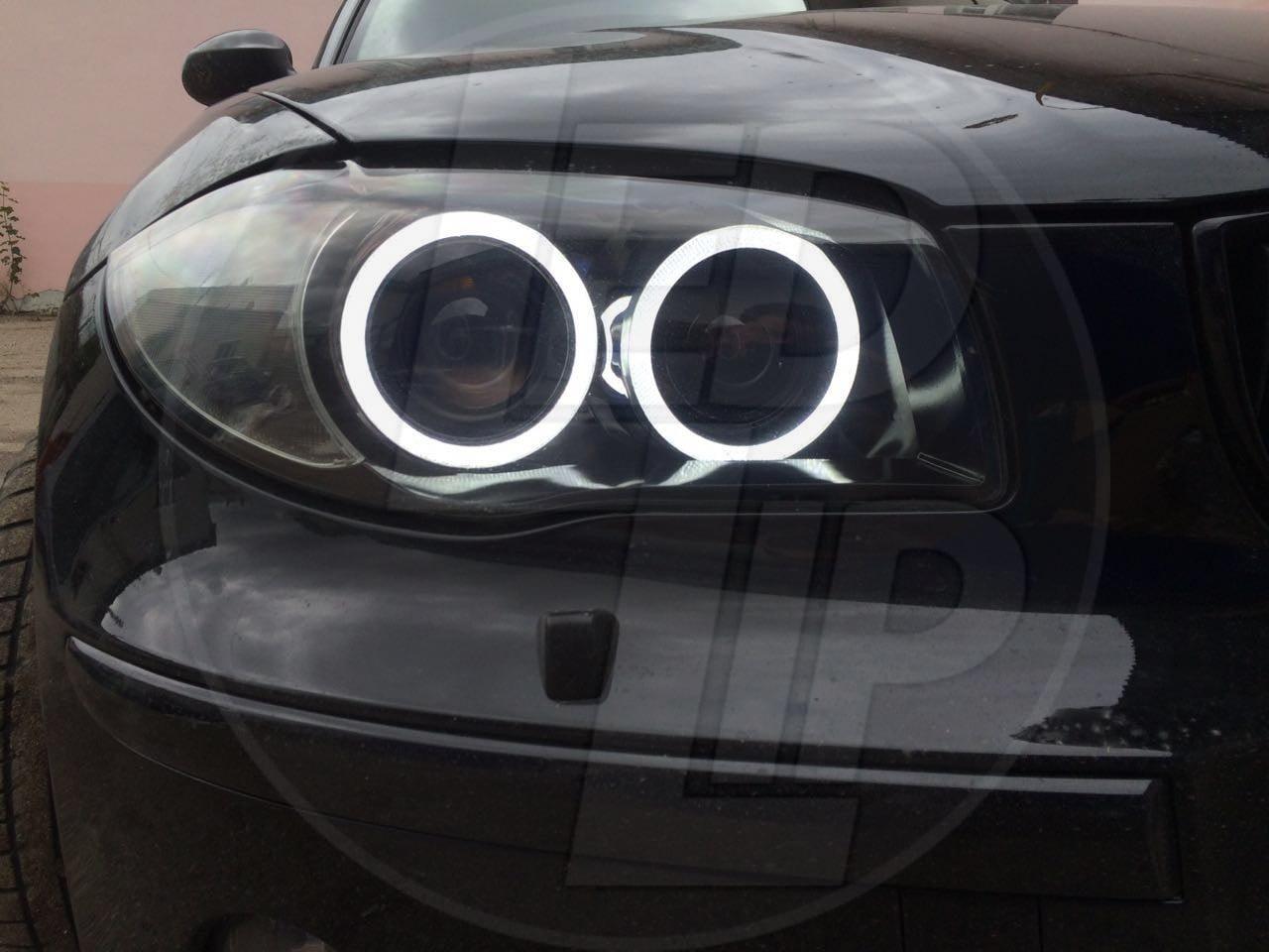 Ангельские глазки BMW 1 E87