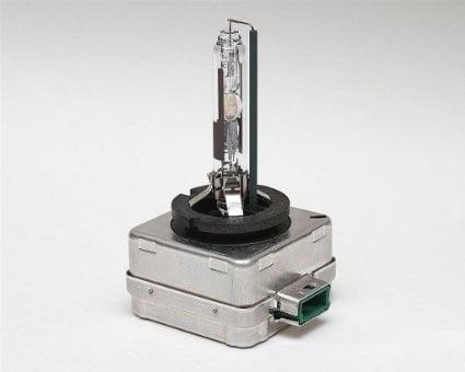 Отличие ламп D1S от D3S,характеристика и приятные лайфхаки !!!