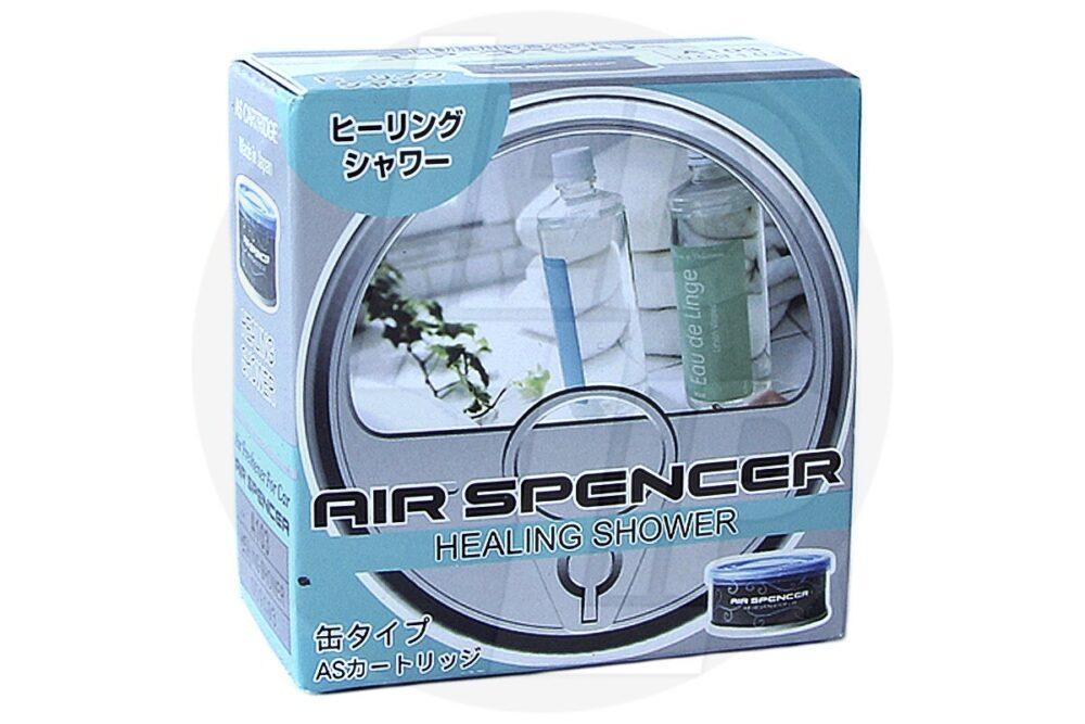 Ароматизатор EIKOSHA (A-103) меловый SPIRIT REFILL HEALING SHOWER