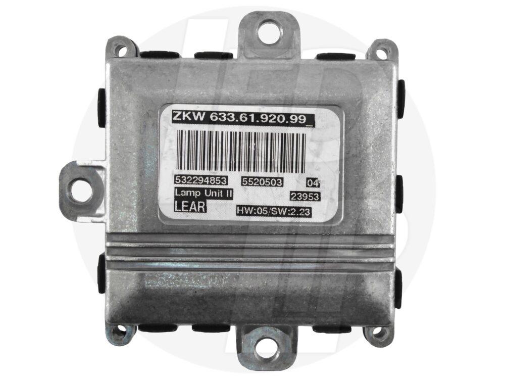 Блок управления фарой Volvo ZKW 633.61.920.99