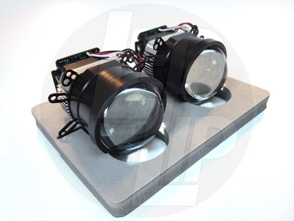 Diliht Triled Матричные Bi-LED модули (комплект 2 шт)